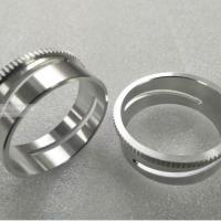 Buy cheap Aluminum Machined Ring from wholesalers