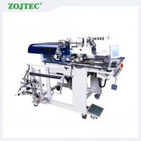 Buy cheap T5878-68 AUTOMATIC POCKET WELTING MACHINE from wholesalers