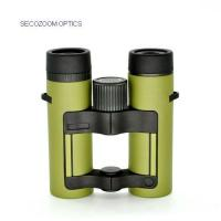 Buy cheap ED Glass Rifle Scope  8x32 WP Compact Binoculars for Hunting from wholesalers