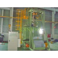 Wholesale Tumble Rubber Belt Type Shot Blasting Machine from china suppliers