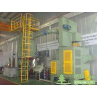 Wholesale Wire Bar Shot Blasting Machine from china suppliers