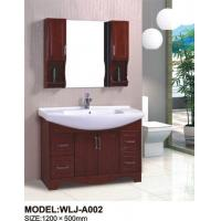 Buy cheap Bathroom Cabinet Product  WLJ-A002 from wholesalers