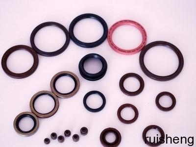 China Automotive shock absorber oil seal Engine shock absorber oil seal