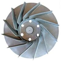 Wholesale Stainless steel 304_316 impeller water from china suppliers