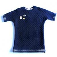 Buy cheap Childrens'wear Short sleeve shirt for girl from wholesalers