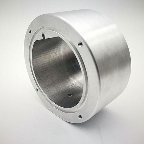 Quality cnc turning stainless steel parts, non-standard mechanical fixture parts for sale