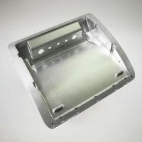 Wholesale cnc aluminum machining part from china suppliers