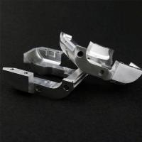 Wholesale cnc cutting thin aluminum machine parts from china suppliers