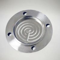 Wholesale cnc milling aluminum part from china suppliers