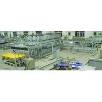 Buy cheap Automatic floorboard cooling line from wholesalers