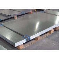 Wholesale DC02 galvanized steel sheet from china suppliers