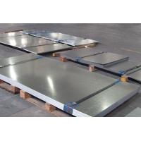 Wholesale SGHC galvanized steel sheet from china suppliers