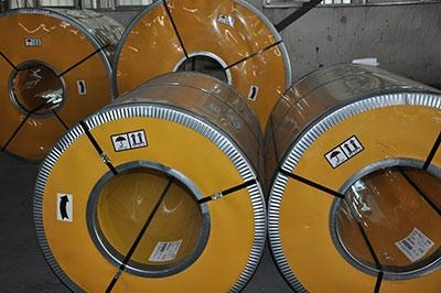 Quality 439 Stainless Steel Coil for sale