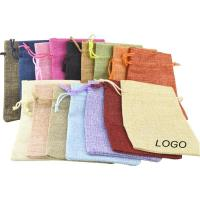 Wholesale Promotional Mini Burlap Bag from china suppliers