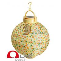 Wholesale seasonal decoration crafts HD-893747-1 from china suppliers