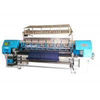 Wholesale Factory supply automatic multi needles sewing machine quilted blanket from china from china suppliers