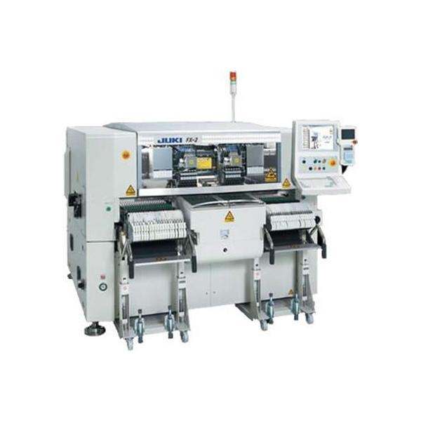Quality JUKI FX-2 high speed Pick and Place Machine for sale