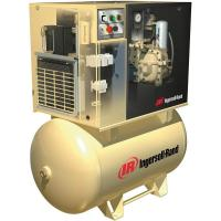 China Ingersoll-Rand Rotary Screw Air Compressor on sale
