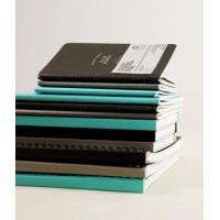 China Squared A5 Recycle Stone Paper Notebook on sale