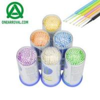 Buy cheap Microbrush applicators from wholesalers