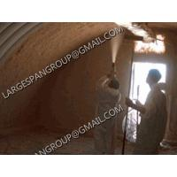 China polyurethane foam insulation materials on sale