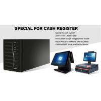 Wholesale 110V UPS for cash register 1000va 600W back up 30mins from china suppliers