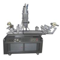 Electric conical flask heat transfer machine for disposable cups