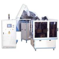 Wholesale Full automatic 3 colors bottle uv screen printer from china suppliers