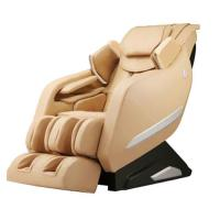 China RT6910 Top End Electric Shiatsu Massage Chair on sale