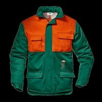 China Chainsaw Protective Jacket Class 1 - 180? on sale
