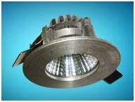 Buy cheap Round Downlight COB with reflector from wholesalers