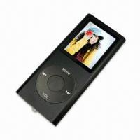China iPod Flash Portable Media Player on sale