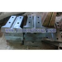 China Butt Shear Blade For Aluminium Extrusion Machine on sale