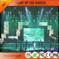 Wholesale P1.5 Led Stage Digital Billboards For Sale from china suppliers