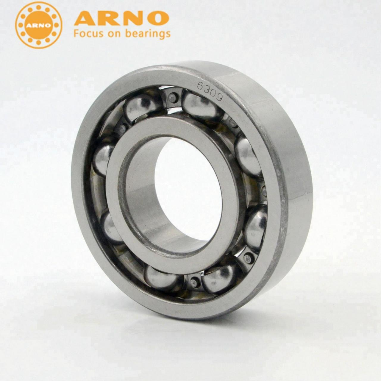 Buy cheap Deep groove ball bearing 6309/6309-2RS from wholesalers