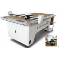 Buy cheap Smitte flatbed inkjet and cutting plotter from wholesalers