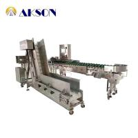 Buy cheap Weight sorting machine CWS-P-6 from wholesalers