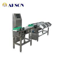 Buy cheap Weight sorting machine CWS-200-6 from wholesalers