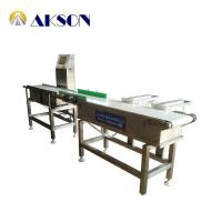 Buy cheap Check Weigher CWS-150 from wholesalers