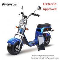 Buy cheap 1500W Power Wheels Motorcycle from wholesalers