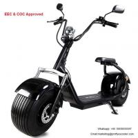 Buy cheap Outdoor Electric Scooter for Adults from wholesalers