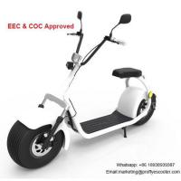 Buy cheap 2 Wheel Lifestyle Electric Scooter from wholesalers