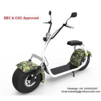Buy cheap Comfortable Electric Scooter from wholesalers