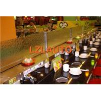 China stainless steel sushi conveyor on sale
