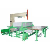 Wholesale Automatic Vertical Foam Cutting Machine from china suppliers