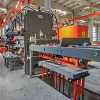 China 24 station steel silo corrugated sheet cold roll forming machine made in China on sale