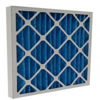 Wholesale MERV 8-11 Pleated Filter Air Filter from china suppliers