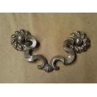 CENTURY FURNITURE CITATIONS ANTIQUE SILVER DRAWER PULL