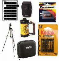 China Photo Accessories, Batteries, Camera Bags and Cases, Tripods, Photo Negative and Print Storage on sale