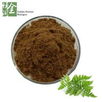 Wholesale High Quality Natural Polypodium Leucotomos Extract Powder 10% Triterpenoid Saponins from china suppliers